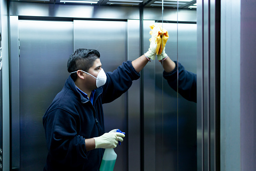 10 Benefits of Owning a Commercial Cleaning Franchise Business